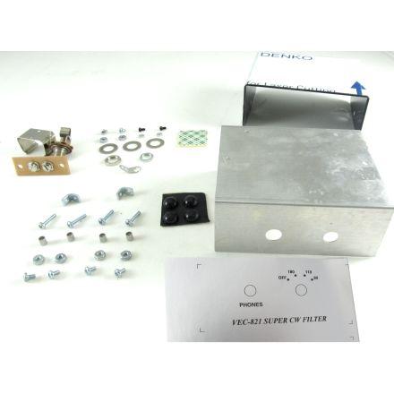 Vectronics VEC-821KC - Case for 821K