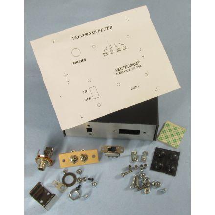 Vectronics VEC-830KC - Case for 830K