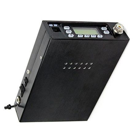 SOLD! B-GRADE Leixen VV-898SP Portable Dual Band Transceiver