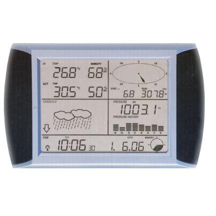 Watson W-8681 MK2 - Wireless Weather Station