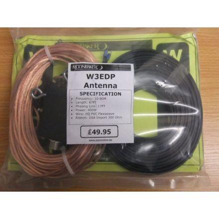 W3EDP Antenna Multiband HF Antenna 80-10M