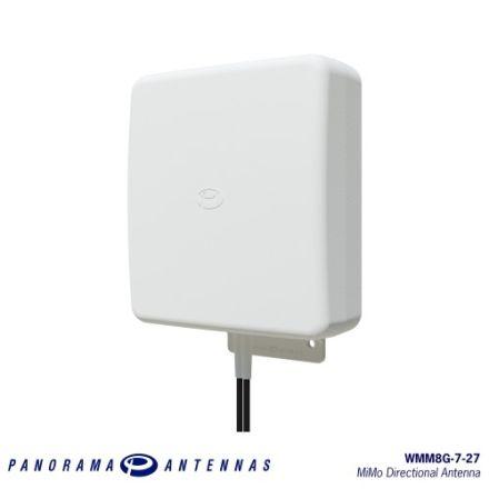 Panorama WMM8G-7-38-5SP | MiMo Directional Antenna