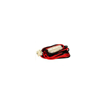 Standard 12V (15 Amp) DC Power Cable (WPC-12)