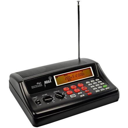Whistler WS1025 Analog Desktop Scanner