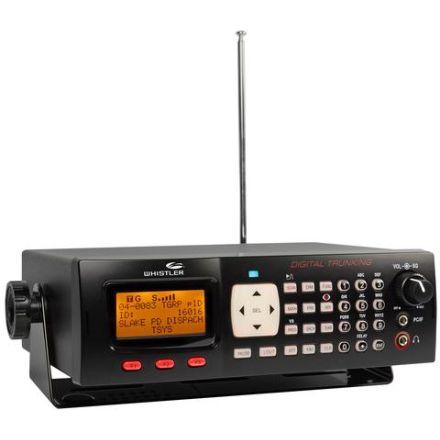 B Grade Whistler WS1065 Desktop Radio Scanner