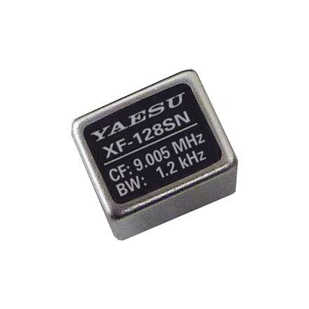 Yaesu XF-128SN 9.005MHZ/1.2KHZ SSB Narrow Crystal Filter (MAIN)