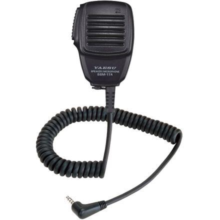 Yaesu SSM-17A Speaker Microphone