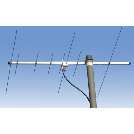 YG27-35 Dual Band HI Spec 2/70cm Yagi Antenna