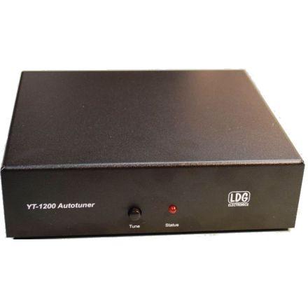 LDG YT-1200 - Automatic Antenna Tuner