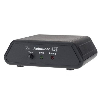 SOLD! Used LDG Z-817 Automatic Tuner