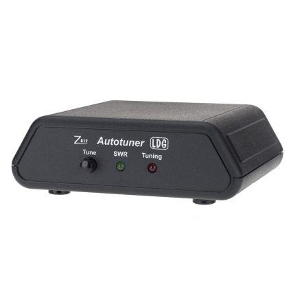 LDG Z-817 - Automatic Antenna Tuner