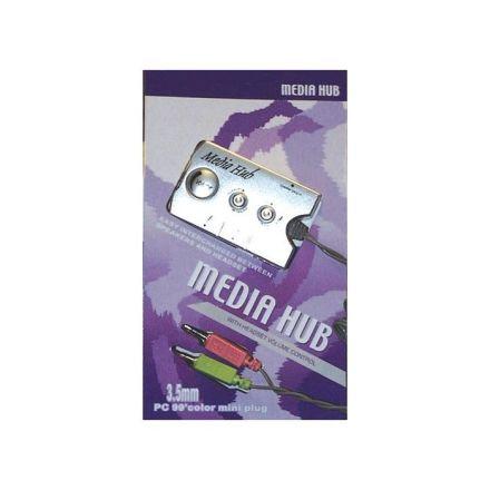 MFJ-5420 - SoundCard Extension box